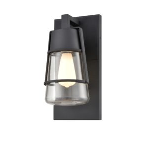 Lake of the Woods Outdoor 11.5 Inch Sconce