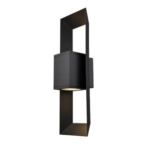 Gaspe Outdoor 2 Light Sconce